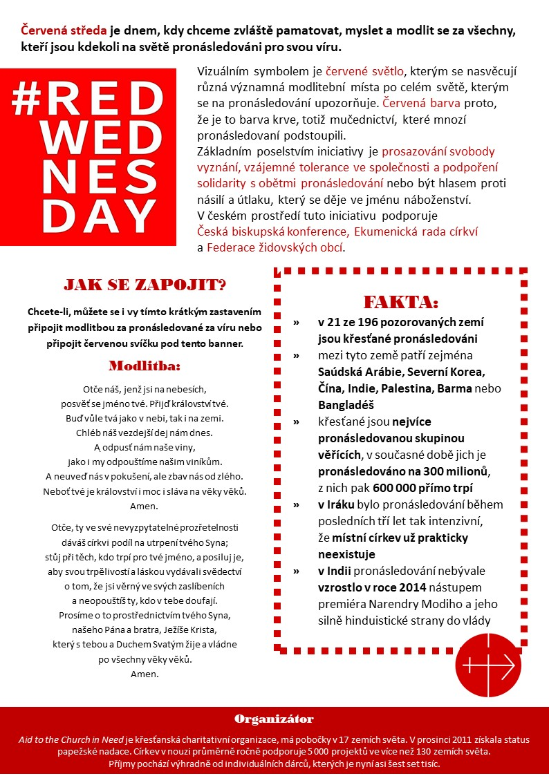 Red Wednesday